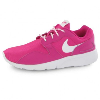 basket nike rose