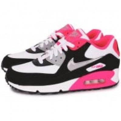 sale usa online outlet store sale clearance prices nike air max 90 blanc noir rose