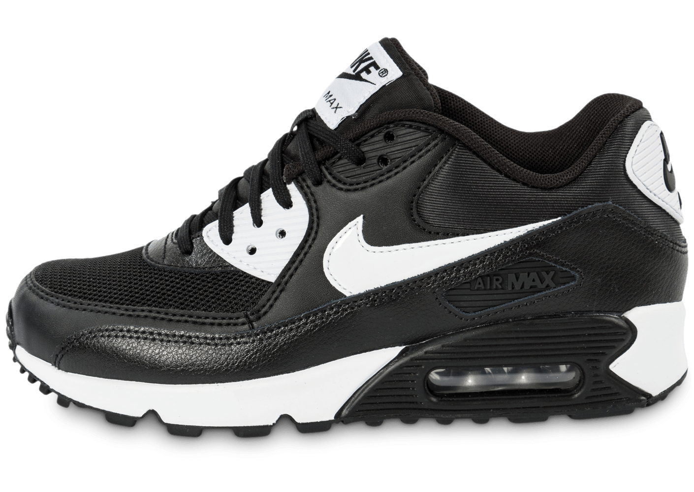 huge selection of ff448 c8054 nike air max 2017 chausport, Cliquez pour zoomer Chaussures Nike Air Max 90  Essential noire