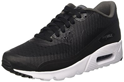 nike air max 90 amazon, Nike Air Max 90 Ultra Essential, Entraînement de course homme, Nero (Black/